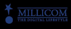 Logo Millicom